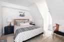 Guest Bedroom #2 - 1015 D ST NE #1, WASHINGTON