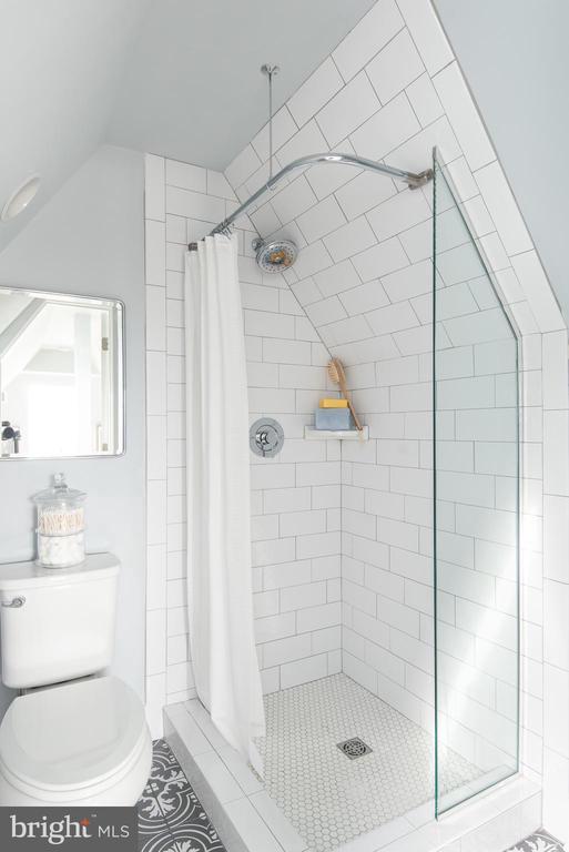 Guest Bath #3 - 1015 D ST NE #B, WASHINGTON