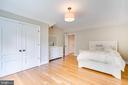 Bedroom 3 - 6704 LUPINE LN, MCLEAN