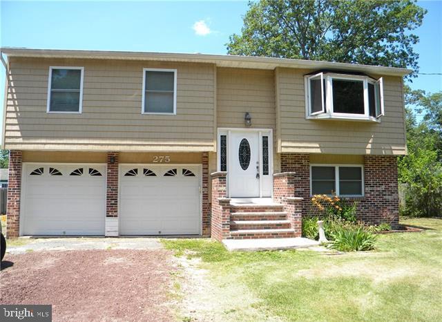 Single Family Homes por un Venta en Tuckerton, Nueva Jersey 08087 Estados Unidos