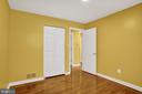 Bedroom 2 - 6601 SEAT PLEASANT DR, CAPITOL HEIGHTS