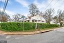 Great lot on the corner! - 6601 SEAT PLEASANT DR, CAPITOL HEIGHTS