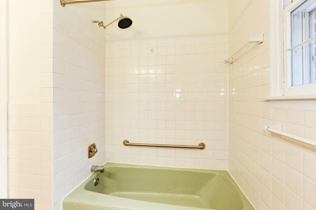 Equipped with hand rails. - 12901 JESSE SMITH RD, MOUNT AIRY