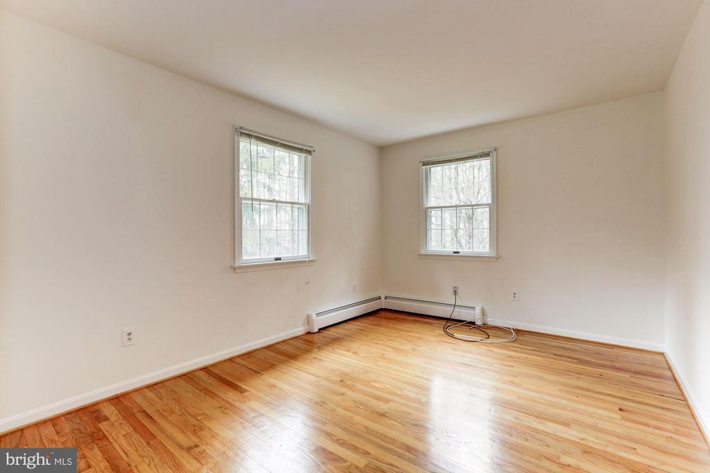 Bedroom #2 - 12901 JESSE SMITH RD, MOUNT AIRY