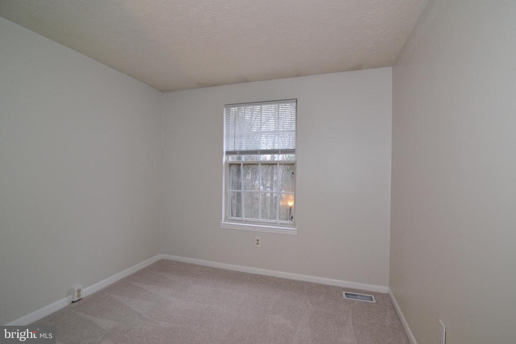 Bedroom #3 - 1485 AUTUMN RIDGE CIR, RESTON
