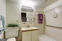 Master Bathroom - 1951 SAGEWOOD LN #203, RESTON
