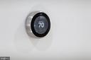 Nest Thermostat - 2812 GEORGIA AVE NW #9, WASHINGTON