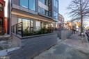Building is handicap accessible - 2812 GEORGIA AVE NW #9, WASHINGTON