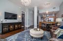 LUXURIOUS  LOFT STYLE LIVING IN THE HEART OF RTC - 12025 NEW DOMINION PKWY #504, RESTON