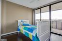 Third bedroom - 250 S REYNOLDS ST #1307, ALEXANDRIA