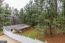 Kennel area can be converted to work shop - 12901 JESSE SMITH RD, MOUNT AIRY