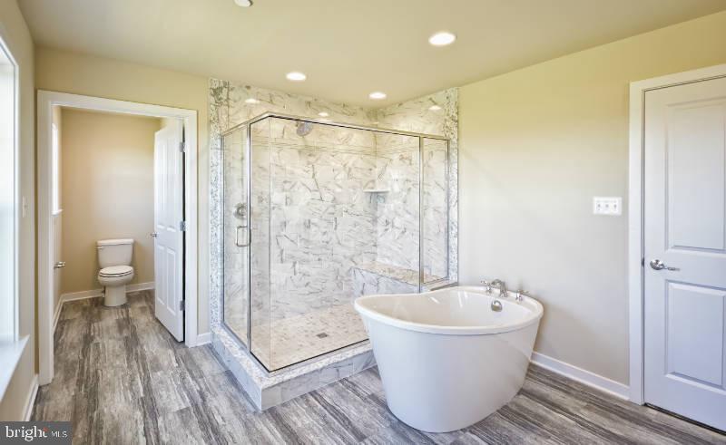 Example Bath - 5442 JEFFERSON BLVD, FREDERICK