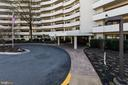 CIRCULAR DRIVE WAY - 5300 COLUMBIA PIKE #315, ARLINGTON