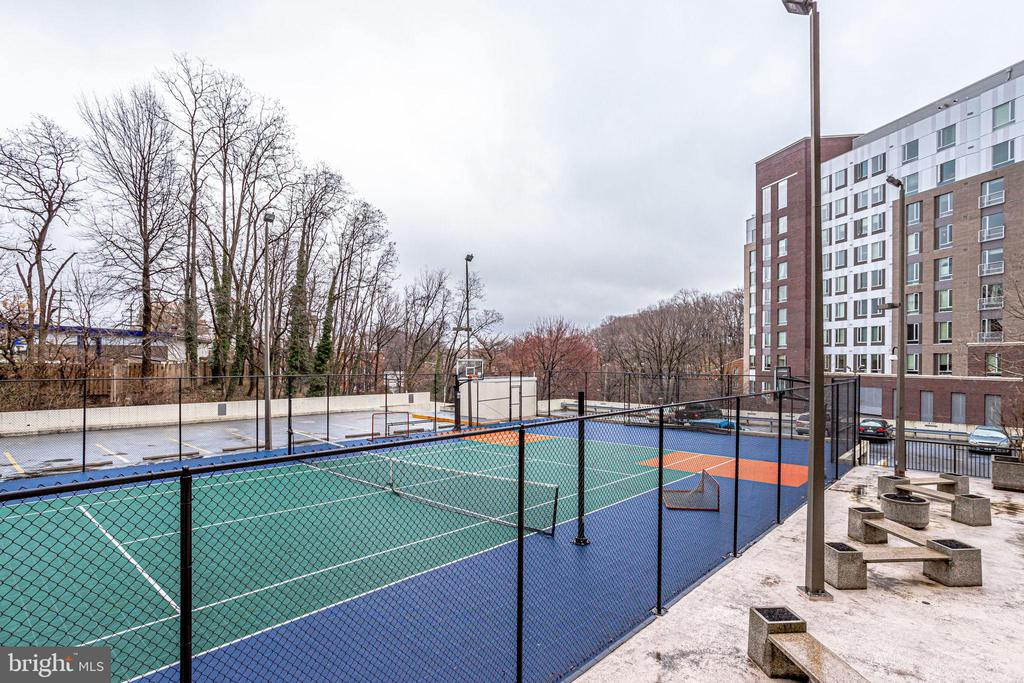 TENNIS COURT - 5300 COLUMBIA PIKE #315, ARLINGTON