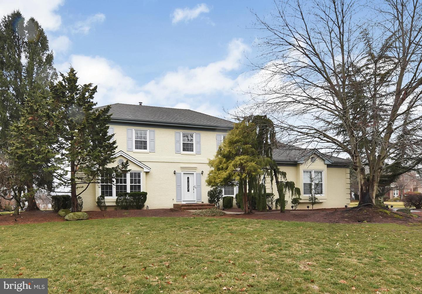 Property for Sale at 9 ROBERT Drive Princeton Junction, New Jersey 08550 United States
