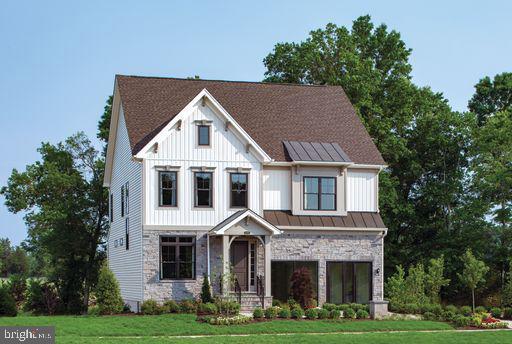 Single Family Homes для того Продажа на Abingdon, Мэриленд 21009 Соединенные Штаты