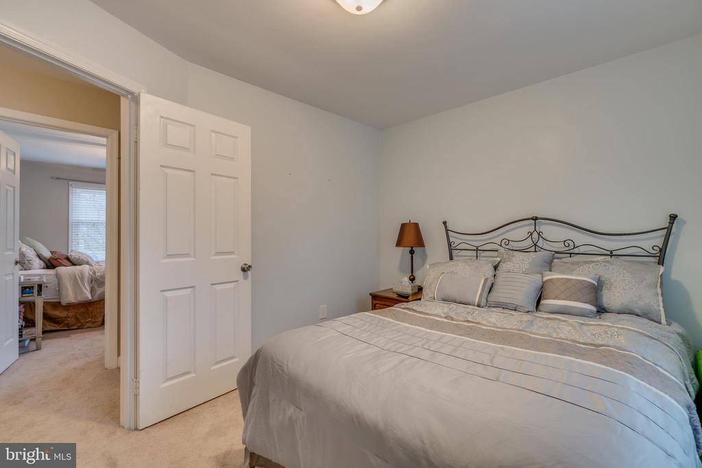 Bedroom 3 - 15805 DICKERSON PL, DUMFRIES