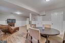 Recreation Room - 15805 DICKERSON PL, DUMFRIES