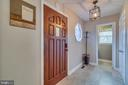 An Entrance with Character! - 15805 DICKERSON PL, DUMFRIES