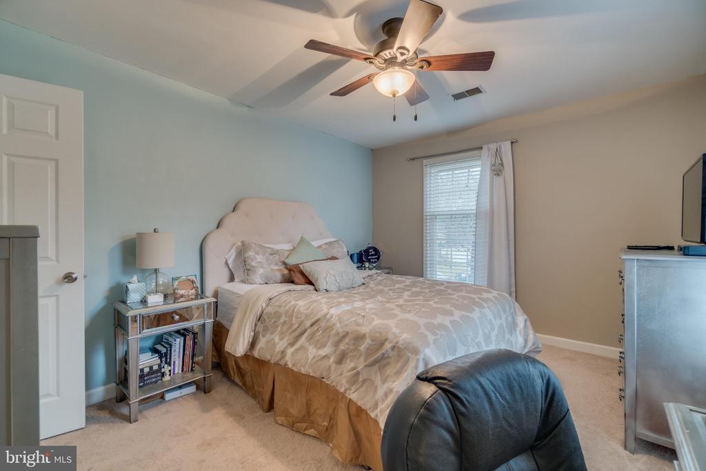 Bedroom 2 - 15805 DICKERSON PL, DUMFRIES