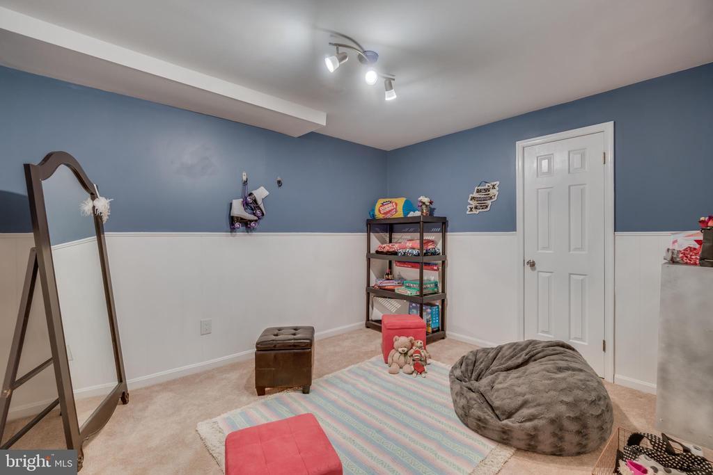 Basement Bedroom #5 - 15805 DICKERSON PL, DUMFRIES