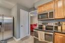 Newer Stainless Steel Appliances - 15805 DICKERSON PL, DUMFRIES
