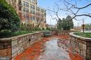 Crescent Plaza (Front Entrance) - 7111 WOODMONT AVE #412, BETHESDA