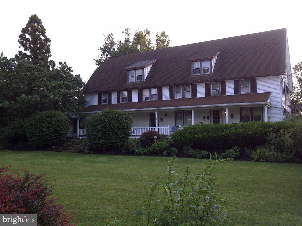 Single Family Homes för Hyra vid New Holland, Pennsylvania 17557 Förenta staterna
