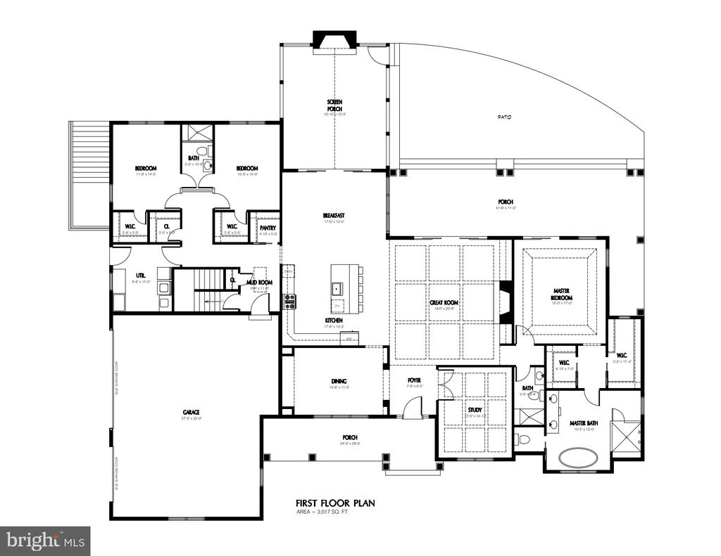 One Level Living - LOT 1 BASFORD RD, FREDERICK