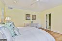 En-suite Bedroom w/Private Bath - 1128 ASQUITH DR, ARNOLD