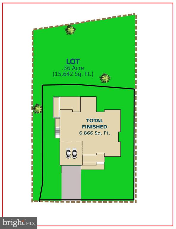 Home on Lot - 340 HOLMES DR NW, VIENNA