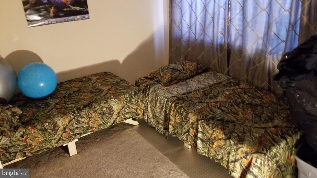 Bedroom 2 - 10150 SCOTCH HILL DR #25-2, UPPER MARLBORO