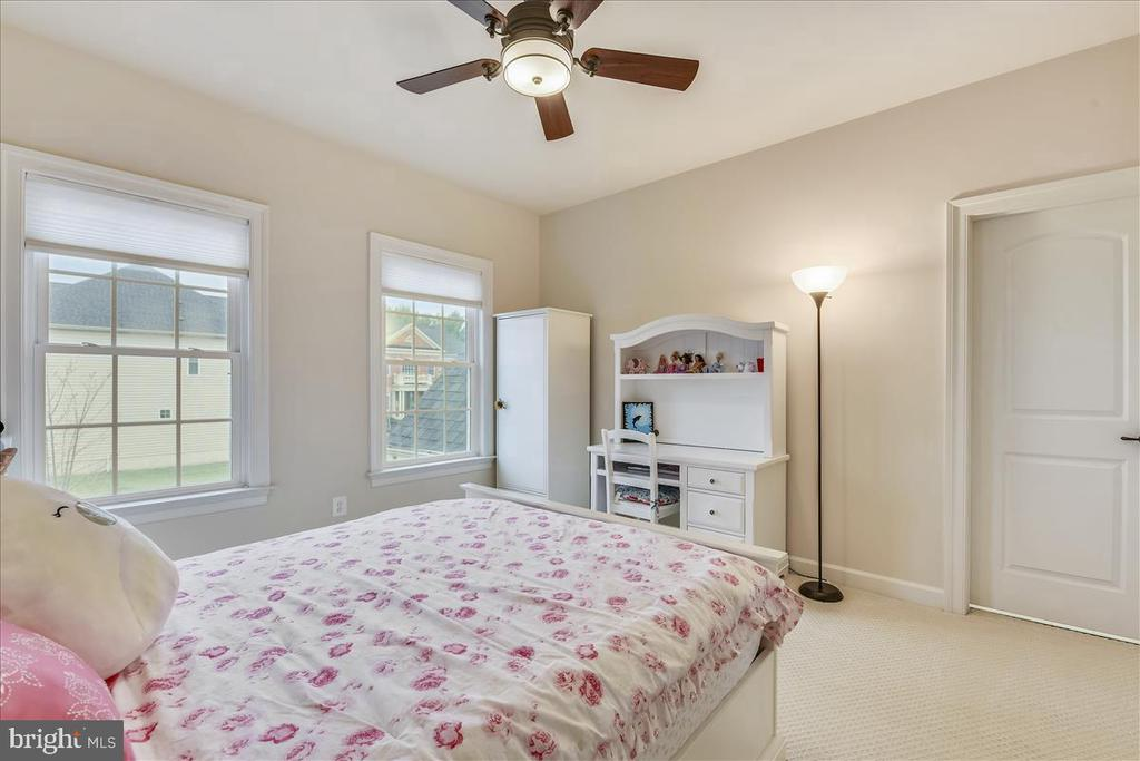 Bedroom #2 - 44306 KENTMERE CT, ASHBURN