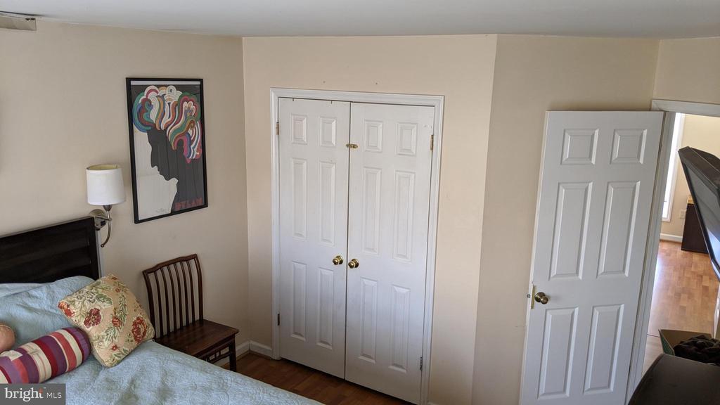 Master Bedroom - 6426 OLD HIGHGATE DR, ELKRIDGE