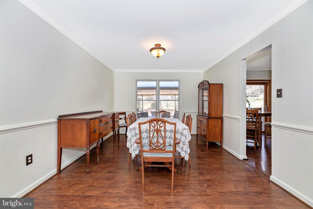 Dining Room - 6024 DOUGLAS AVE, NEW MARKET