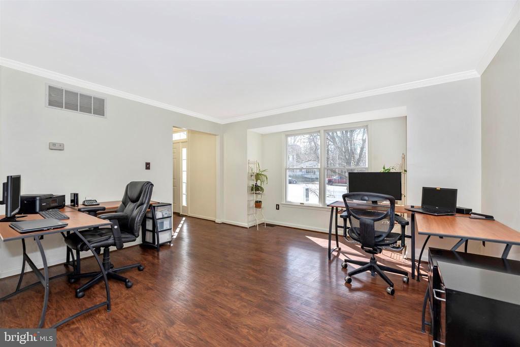 Living Room - 6024 DOUGLAS AVE, NEW MARKET