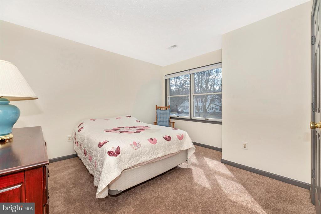 Bedroom 2 - 6024 DOUGLAS AVE, NEW MARKET