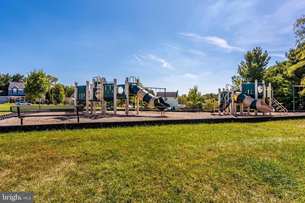 Community-Playground/Tot Lot - 6024 DOUGLAS AVE, NEW MARKET