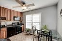 2354 Horseferry Court Updated kitchen - 2354 HORSEFERRY CT, RESTON
