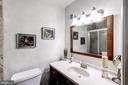 Master Bath - 2354 HORSEFERRY CT, RESTON