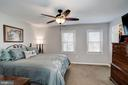 Master Bedroom - 2354 HORSEFERRY CT, RESTON