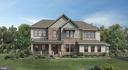 Rosslyn Craftsman Exterior at Lenah Mill Estates - 41310 SWEET AZALEA DR, ALDIE