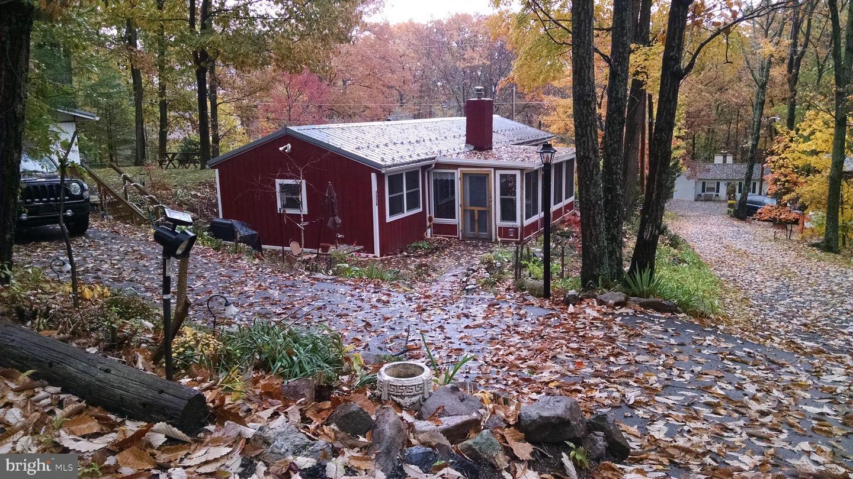Single Family Homes pour l Vente à Fort Loudon, Pennsylvanie 17224 États-Unis