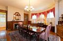 Formal dining room - 202 S WASHINGTON ST, WINCHESTER