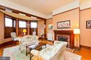 Formal living room - 202 S WASHINGTON ST, WINCHESTER
