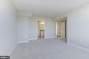 Guest Bedroom 1 - 11800 SUNSET HILLS RD #1108, RESTON