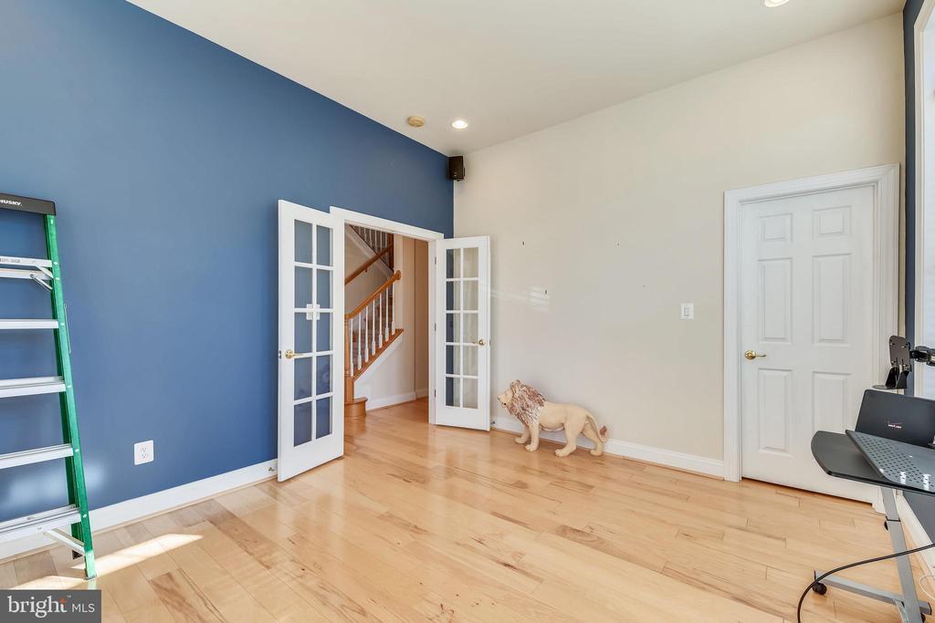 Bedroom #4 Main Level - 47640 PAULSEN SQ, STERLING