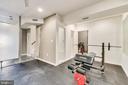 Fitness Room - 47640 PAULSEN SQ, STERLING