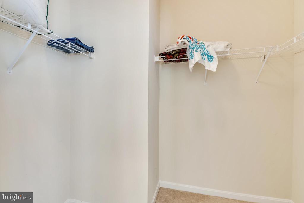 Bedroom 3 Walk In Closet - 47640 PAULSEN SQ, STERLING