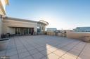 Rooftop Common Area - 11800 SUNSET HILLS RD #1108, RESTON